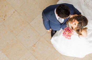 8 temores habituales de las novias el día B