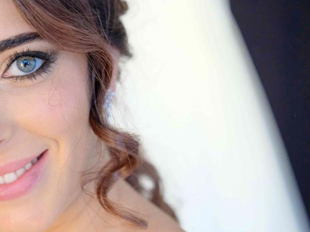 Cómo cuidar el contorno de ojos antes de la boda