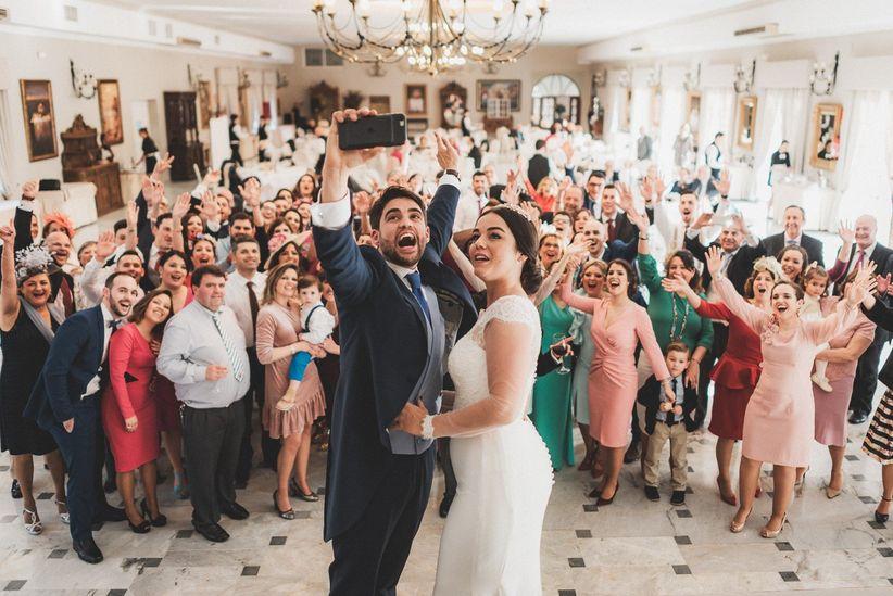 ae23825a1 6 cosas que no deberías olvidar hacer el día de tu boda
