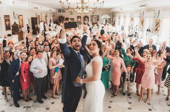 6 cosas que no deberías olvidar hacer el día de tu boda