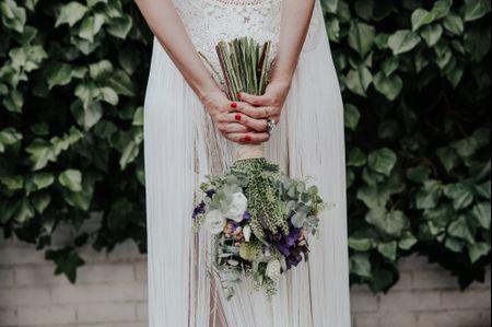 Más de 100 ramos de novia silvestres: ¡vuélvete a enamorar!