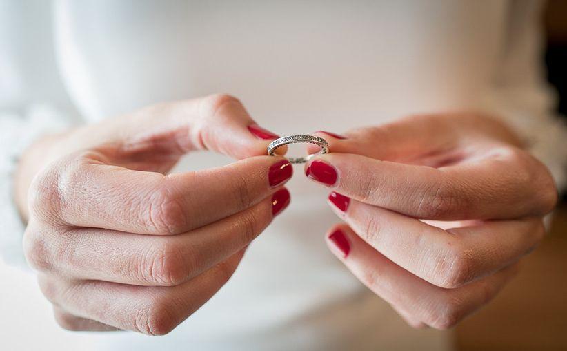 Este anillo de pedida... ¡SÍ QUE VALE! 3