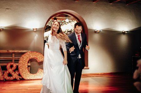 50 alternativas al vals para el primer baile de casados