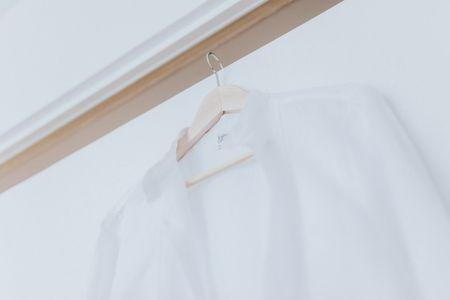 Decisión del novio: ¿corbata o pajarita?