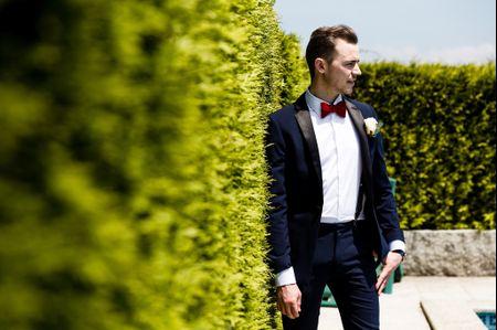 ¿Tienes dudas a la hora de elegir tu traje de novio?