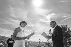 Poemas para la ceremonia civil