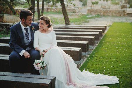 Claves para organizar una boda en 6 meses