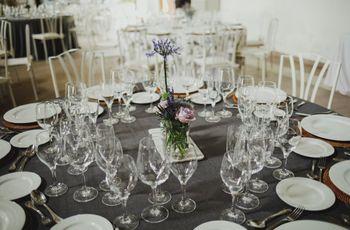 ¿Protocolo para el banquete de boda? 6 claves básicas