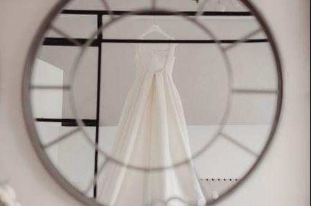 ¿Tienes dudas sobre tu vestido de novia? ¡Despéjalas todas!