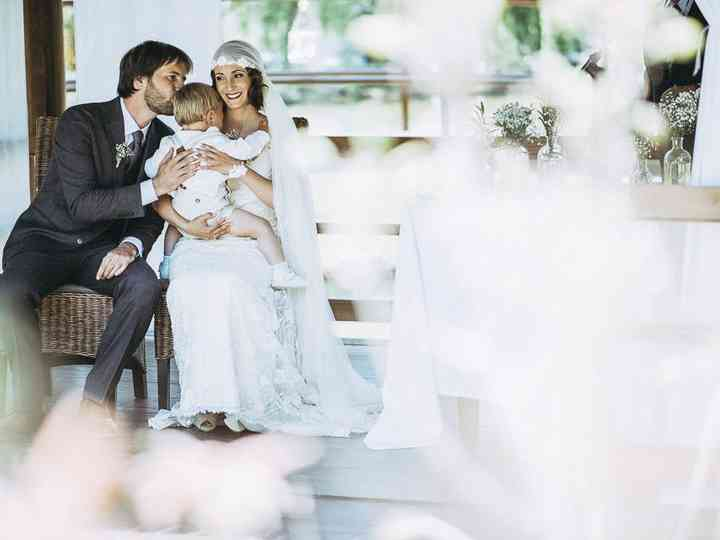 Guía práctica para una boda civil a tu gusto