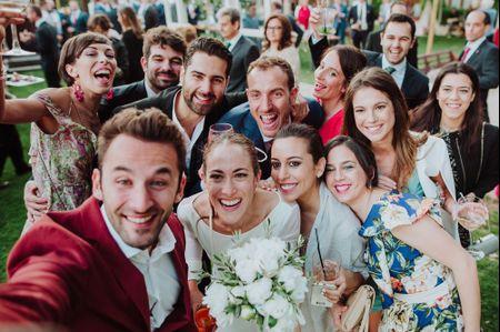 4 'tips' para sobrevivir a varias bodas al año sin arruinarte