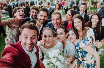4 tips para sobrevivir a varias bodas al año sin arruinarte