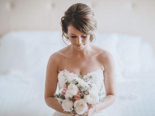 Consejos para cuidar el cuello y el escote antes de la boda