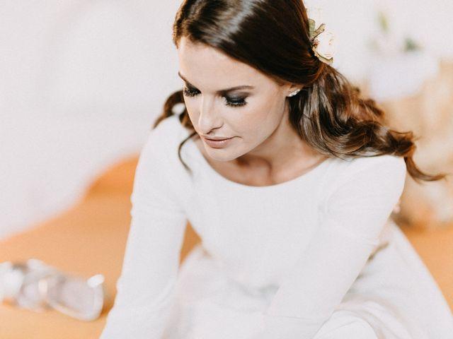 ¡Presume de pestañas infinitas el día de tu boda!