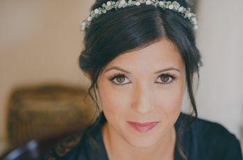 ¿Cómo elegir al maquillador de tu boda? ¡5 consejos infalibles!