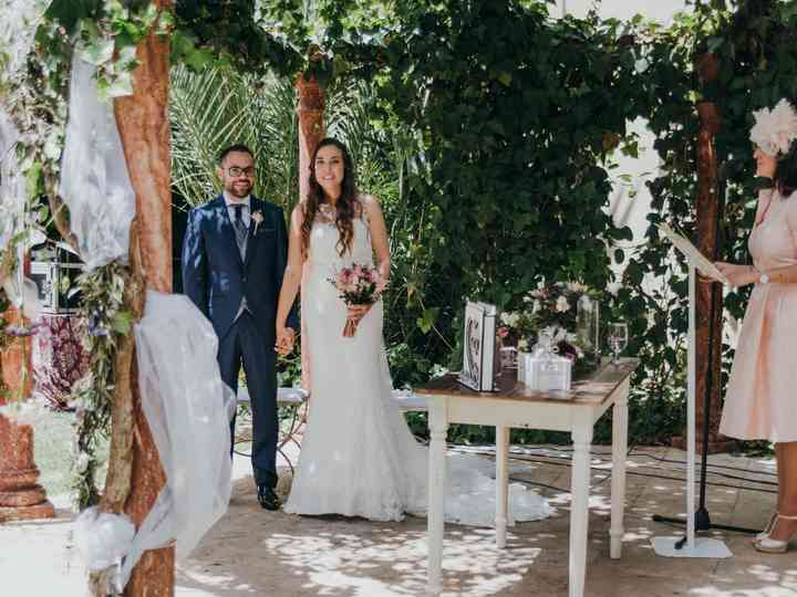 Pasos administrativos para una boda civil