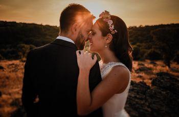 Joyas de novia para bodas de noche: 6 tips para acertar