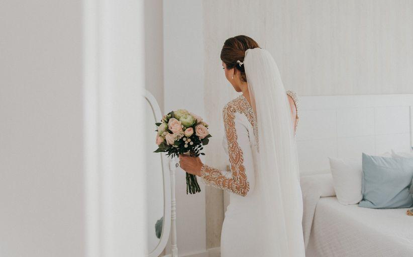 Imágenes de mi boda