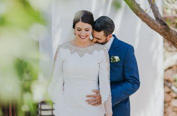 6 tips para superar con éxito la mañana de la boda