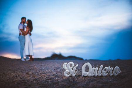 Papá y mamá… ¡nos casamos! Cómo anunciarles el compromiso