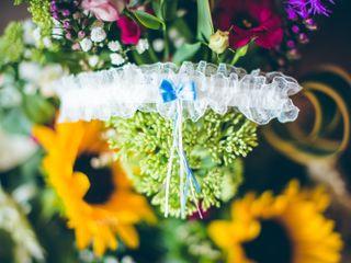 La liga de la novia: conoce todo sobre esta bonita tradición