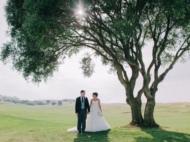 7 ventajas de celebrar una boda por la mañana
