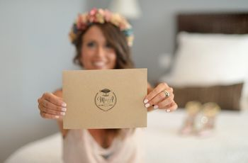 5 señales que te dicen que ya estás lista para casarte