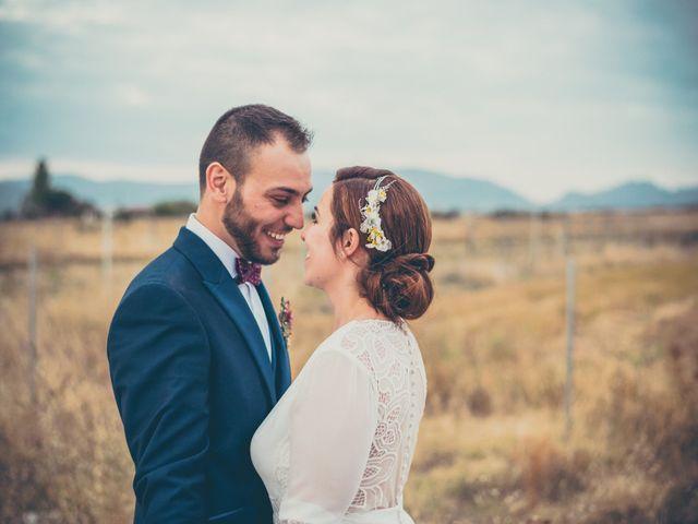 """El definitivo """"sí"""" de Pedro y Rocío: érase una vez dos almas enamoradas desde los 17 años"""