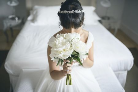 Ramos de novia naturales: 20 ideas en todos los estilos
