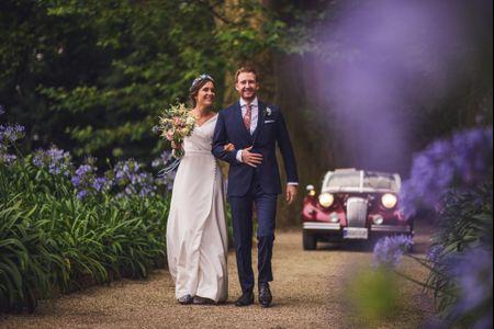 ¿Qué podéis alquilar en una boda?