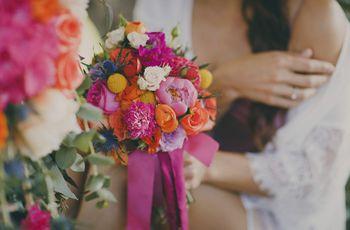 6 preguntas para hacer al florista de vuestro enlace