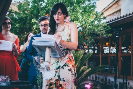 Textos de boda para ceremonia civil: poemas