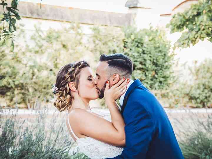 De uñas mordidas a uñas perfectas: 9 trucos para tu boda