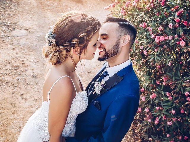 Todos los tipos de boda: elegid la vuestra