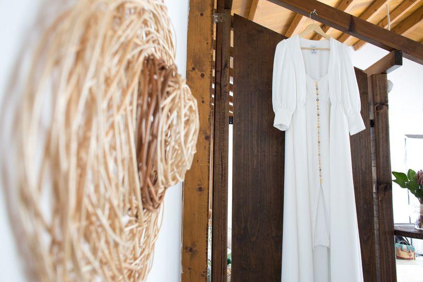 cómo cuidar tu vestido de novia después de la boda?