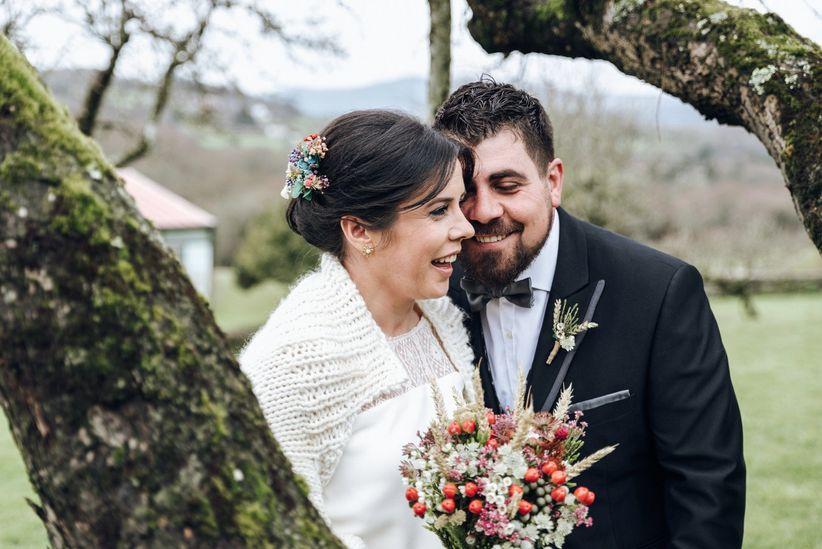 4 ideas para complementar tu vestido de novia 👗 3