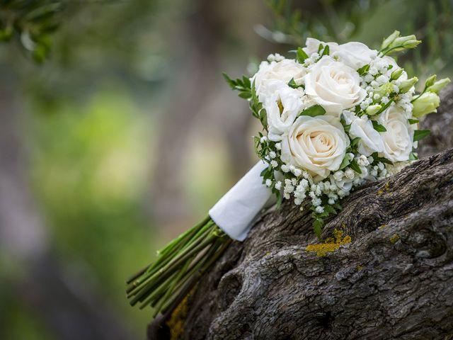Ramos de novia: las fotografías más bonitas y románticas