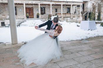 50 canciones de película para vuestra boda