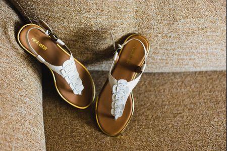 Zapatos de novia planos: los 45 modelos más bonitos
