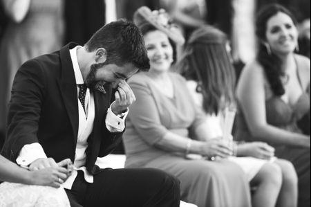 Ideas para sorprender al novio el d�a de la boda
