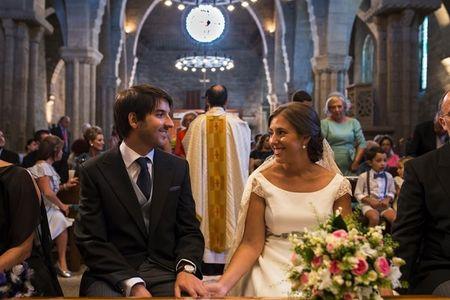 Requisitos para el matrimonio cat�lico