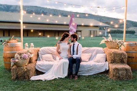 4 ventajas de casarse en viernes. ¡No os las perdáis!