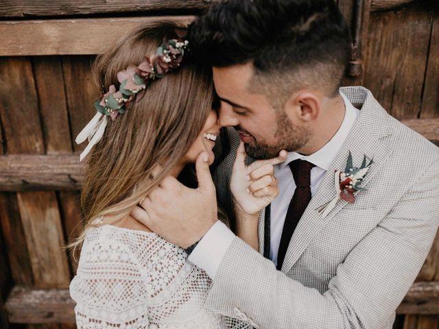 ¿Os falta tiempo para organizar vuestra boda?