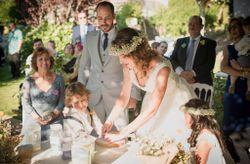 Ideas para bodas civiles: 11 originales propuestas