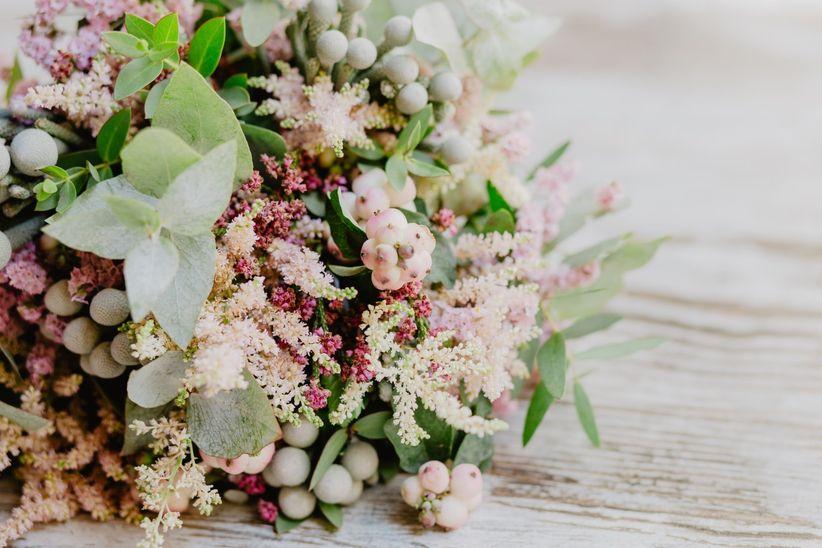 502210fcae23f 15 ramos de novia ideales para bodas en verano