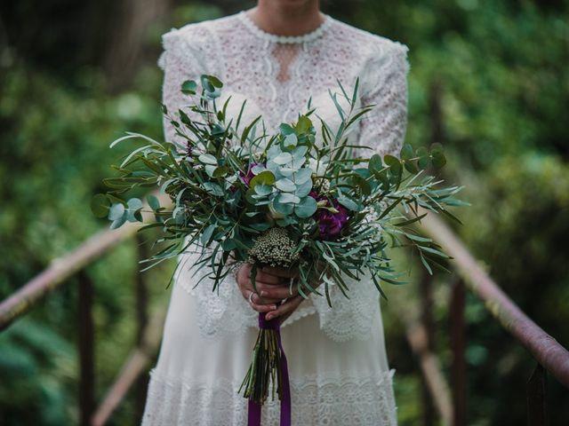 ¿Qué hacer con el ramo de novia si no quieres lanzarlo?