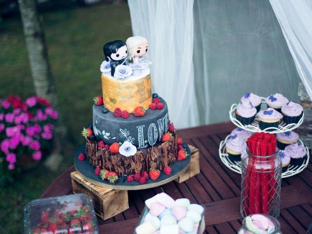 Los 9 mejores consejos para elegir vuestra tarta de bodas perfecta. ¡Palabra de expertos!