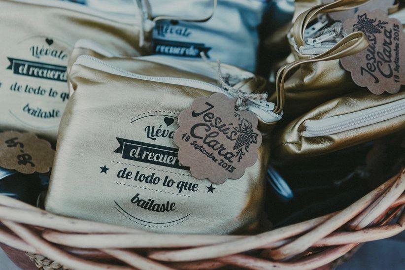 11 detalles originales para bodas sorprende a tus invitados - Regalos originales para casa ...