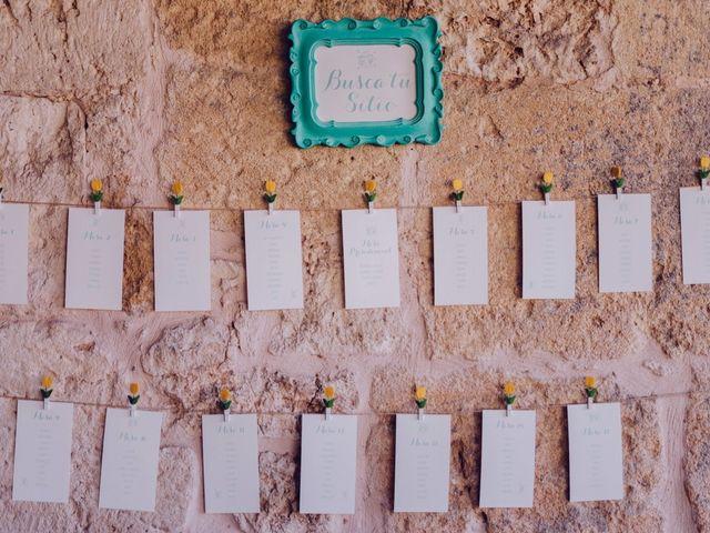 Test: ¿qué seating plan va más con tu boda?
