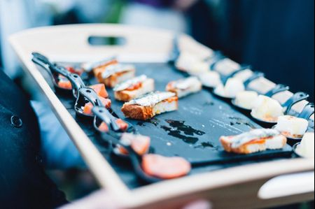 9 cosas que debes saber sobre tu catering de boda